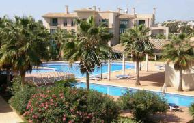 Flat in wonderful complex close to the centre of Santa Ponsa