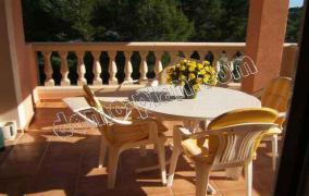 Centrally located flat in a nice complex in Costa de la Calma