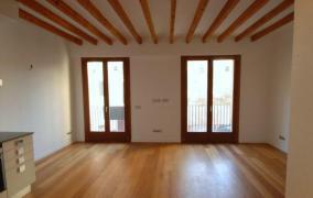 Nueva promoción de pisos en Casco Antiguo de Palma