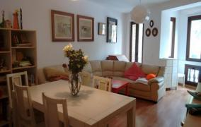 Centrally located and renovated apartment in Palma – Blanquerna