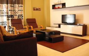 Renovated apartment, close to the new congress palace in Palma