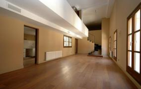 Apartamento nuevo en palacio del casco antiguo de Palma