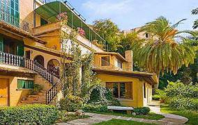 Unique property in the Old Town of Palma
