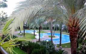 Fabulous flat located in front of the sea in Paseo Marítimo of Palma