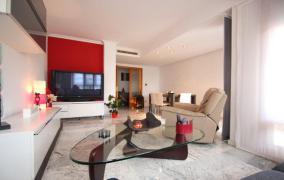 Gran piso de excelente calidad en céntrica zona de Palma