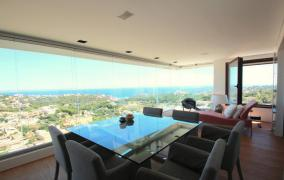 Stunning Property in the upper part of Genova Palma with fantastic sea views