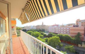 Impecable apartamento totalmente reformado en zona Avenidas de Palma