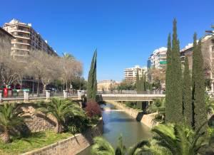 Gran Piso a reformar en Paseo Mallorca de Palma