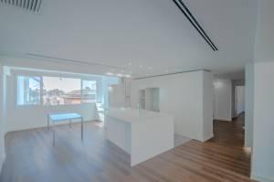 Amplio y luminoso piso a estrenar en La Missio-Mercat Palma