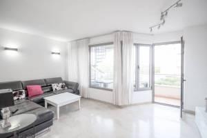 Atico luminoso en Ciudad Jard�n Palma - DomoPlan Inmobiliaria, Real Estate, Immobilien