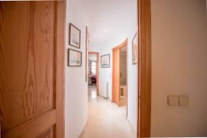 Piso en el barrio de Monti-Sion Palma de Mallorca