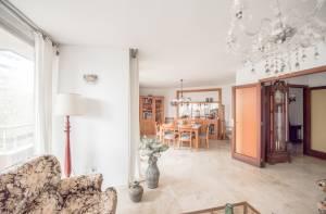 Grosse Wohnung in Strandnähe Stadtteil Foners in Palma