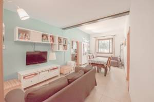 Piso moderno y tranquilo en casco antiguo de Palma - DomoPlan Inmobiliaria, Real Estate, Immobilien