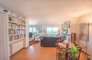 Wohnung mit spektakulerem Blick in La Bonanova Palma-A-4502-DE