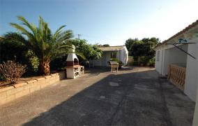 Detached house with separate guest-apartment in Bellavista
