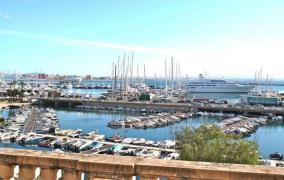 Exclusive flat with sea views in Can Barbara Palma - DomoPlan Inmobiliaria, Real Estate, Immobilien