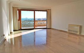 Exclusive flat with sea views in Can Barbara Palma