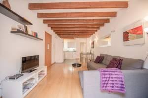 Elegante piso equipado en Casco Antiguo de Palma