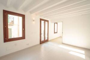 Lightflooded apartment en area Ramblas in Palma
