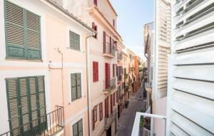 Luminoso Piso en la zona de la Rambla en Palma de Mallorca