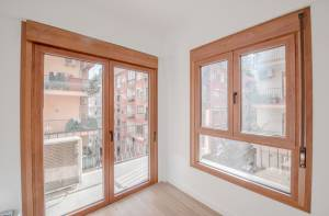 Refurbished flat in area of Blanquerna in Palma