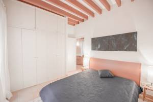 Coqueto piso cerca de la Plaza del Mercat Palma