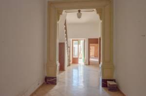 Casa de Pueblo en Llucmajor centro a reformar - DomoPlan Inmobiliaria, Real Estate, Immobilien