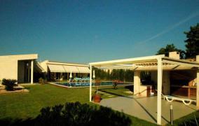 Spektakuläre Villa in Sa Planera