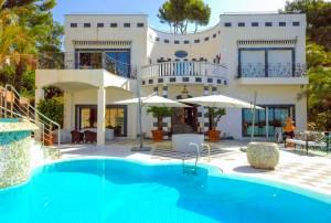 Luxuriöse Villa in Bendinat-V-3850-DE
