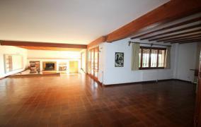 Villa mit 2000 m2 Solar in Son Vida