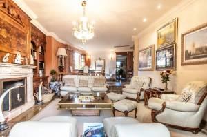 Spektakulare Villa in Son Veri Vell