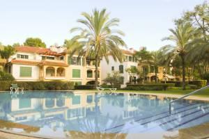 Real Estate - Immobilien - Inmobiliaria DomoPlan Son Vida Palma de Mallorca